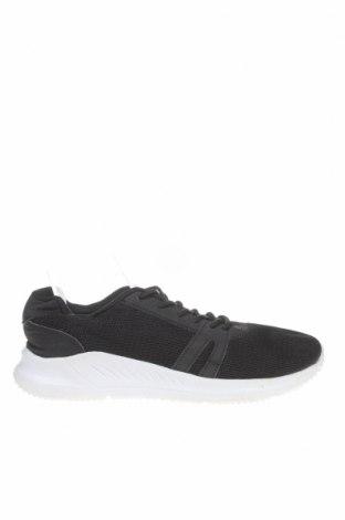 Обувки Circuit, Размер 40, Цвят Черен, Текстил, еко кожа, Цена 32,13лв.