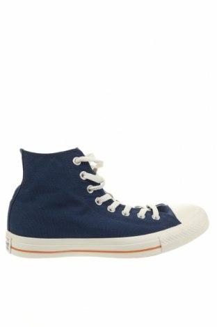 Обувки Converse, Размер 41, Цвят Син, Текстил, Цена 83,85лв.