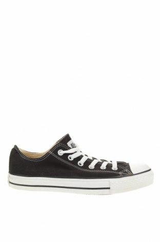 Обувки Converse, Размер 41, Цвят Черен, Текстил, Цена 44,10лв.