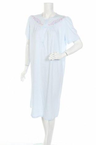 Пижама Triumph, Размер L, Цвят Син, Памук, Цена 68,83лв.
