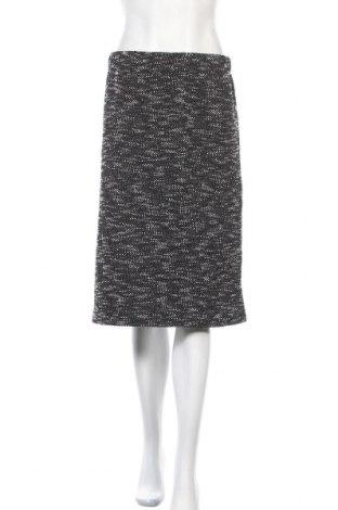 Φούστα Suzanne Grae, Μέγεθος XL, Χρώμα Μαύρο, Πολυεστέρας, βαμβάκι,ακρυλικό, Τιμή 9,38€
