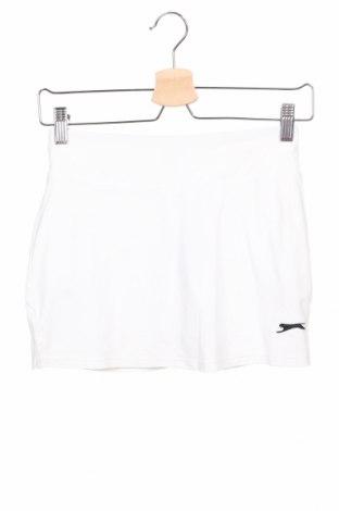 Пола-панталон Slazenger, Размер 10-11y/ 146-152 см, Цвят Бял, 88% полиамид, 12% еластан, Цена 12,04лв.
