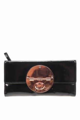 Peněženka Mimco, Barva Černá, Pravá kůže, Cena  703,00Kč