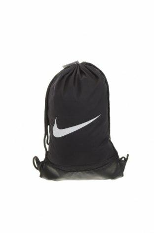 Раница Nike, Цвят Черен, Текстил, Цена 25,20лв.