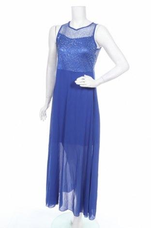 Φόρεμα, Μέγεθος M, Χρώμα Μπλέ, Τιμή 17,54€