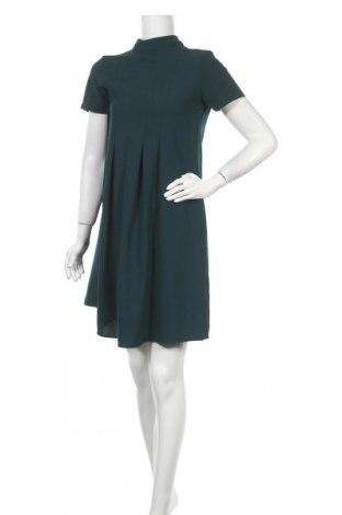 Рокля Ashley Brooke, Размер M, Цвят Зелен, 90% полиестер, 10% еластан, Цена 27,30лв.
