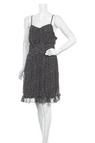 Рокля Atmos & Here, Размер XL, Цвят Черен, Полиестер, Цена 28,35лв.