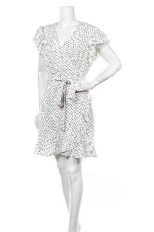 Рокля Atmos & Here, Размер XL, Цвят Бял, Полиестер, Цена 33,08лв.