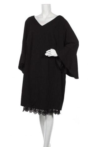 Φόρεμα Autograph, Μέγεθος 3XL, Χρώμα Μαύρο, 92% πολυεστέρας, 8% ελαστάνη, Τιμή 35,79€