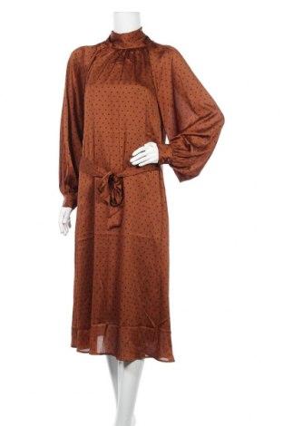 Φόρεμα Banana Republic, Μέγεθος S, Χρώμα Καφέ, Πολυεστέρας, Τιμή 41,89€
