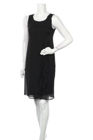 Φόρεμα Charles Vogele, Μέγεθος M, Χρώμα Μαύρο, Πολυεστέρας, Τιμή 16,01€