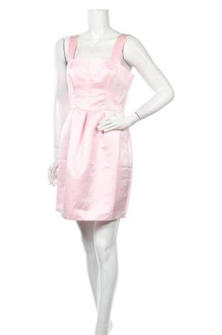 Φόρεμα Closet London, Μέγεθος L, Χρώμα Ρόζ , Πολυεστέρας, Τιμή 7,80€