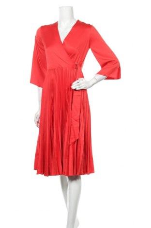 Rochie Closet London, Mărime S, Culoare Roșu, Poliester, Preț 219,57 Lei