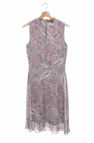 Φόρεμα Comma,, Μέγεθος XS, Χρώμα Γκρί, Πολυεστέρας, Τιμή 22,95€