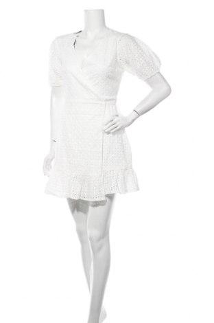 Φόρεμα Fashion Union, Μέγεθος S, Χρώμα Λευκό, Πολυεστέρας, Τιμή 13,08€
