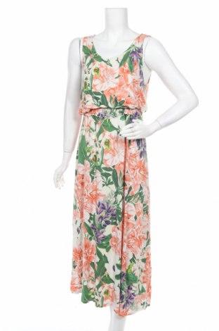 Рокля H&M Mama, Размер L, Цвят Многоцветен, Вискоза, Цена 30,92лв.