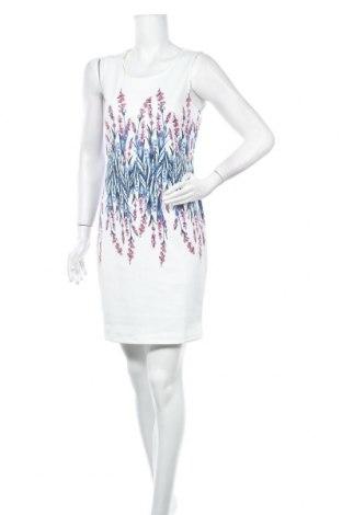 Φόρεμα Lascana, Μέγεθος M, Χρώμα Λευκό, 95% πολυεστέρας, 5% ελαστάνη, Τιμή 22,43€