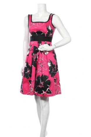 Φόρεμα Marks & Spencer Autograph, Μέγεθος S, Χρώμα Ρόζ , 97% βαμβάκι, 3% ελαστάνη, Τιμή 22,80€