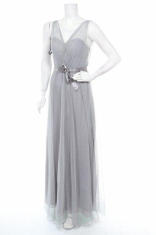 Φόρεμα Mascara, Μέγεθος S, Χρώμα Γκρί, Πολυεστέρας, Τιμή 104,00€