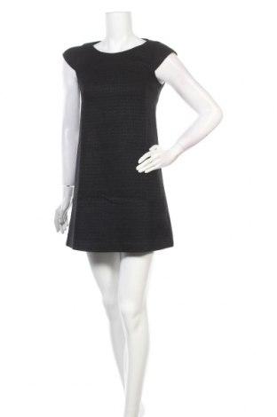 Рокля Max&Co., Размер S, Цвят Черен, 70% вълна, 30% вискоза, Цена 62,08лв.