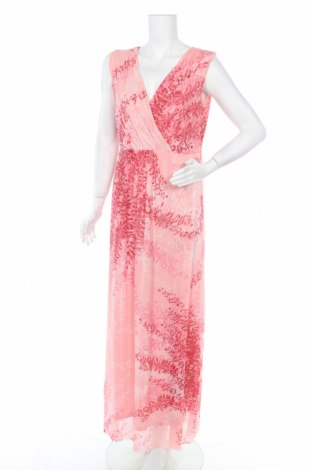 Рокля Penny Black, Размер L, Цвят Розов, 93% полиестер, 7% еластан, Цена 119,25лв.