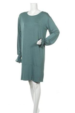 Rochie Supermom, Mărime M, Culoare Verde, 95% viscoză, 5% elastan, Preț 79,44 Lei