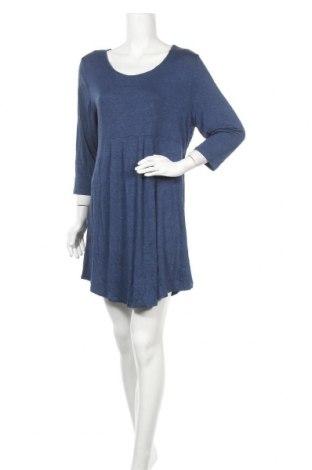 Φόρεμα Suzanne Grae, Μέγεθος XL, Χρώμα Μπλέ, 96% βισκόζη, 4% ελαστάνη, Τιμή 12,15€