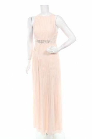 Рокля TFNC London, Размер M, Цвят Розов, Полиестер, Цена 89,25лв.