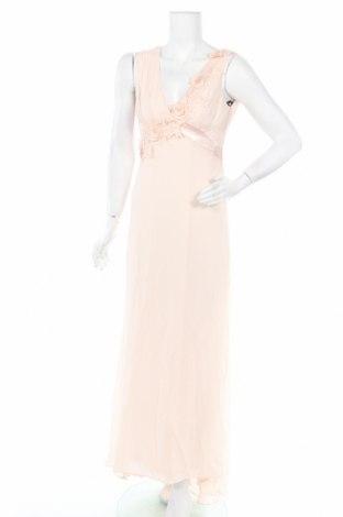 Рокля TFNC London, Размер M, Цвят Розов, Полиестер, Цена 96,75лв.