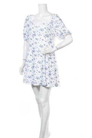 Рокля Valley Girl, Размер XL, Цвят Бял, Цена 17,75лв.