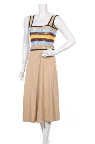 Rochie Zara, Mărime S, Culoare Multicolor, Preț 108,56 Lei