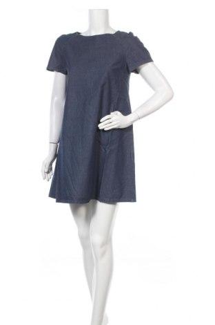 Šaty  Zara, Velikost M, Barva Modrá, Cena  467,00Kč