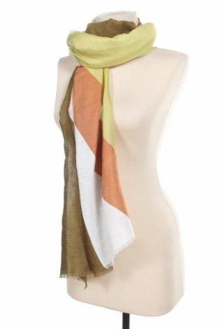 Κασκόλ Comma,, Χρώμα Πολύχρωμο, Πολυεστέρας, Τιμή 14,60€