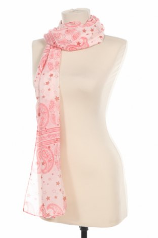 Шал Esprit, Цвят Розов, Полиестер, Цена 24,10лв.