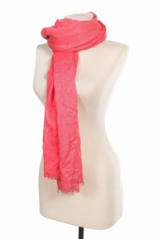 Κασκόλ S.Oliver, Χρώμα Ρόζ , 85% βισκόζη, 15% μεταλλικά νήματα, Τιμή 4,64€