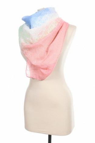 Κασκόλ Tom Tailor, Χρώμα Πολύχρωμο, Πολυεστέρας, Τιμή 12,12€