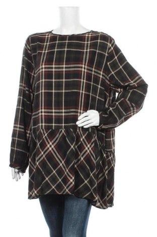Tunică S.Oliver, Mărime XL, Culoare Multicolor, Viscoză, Preț 94,41 Lei