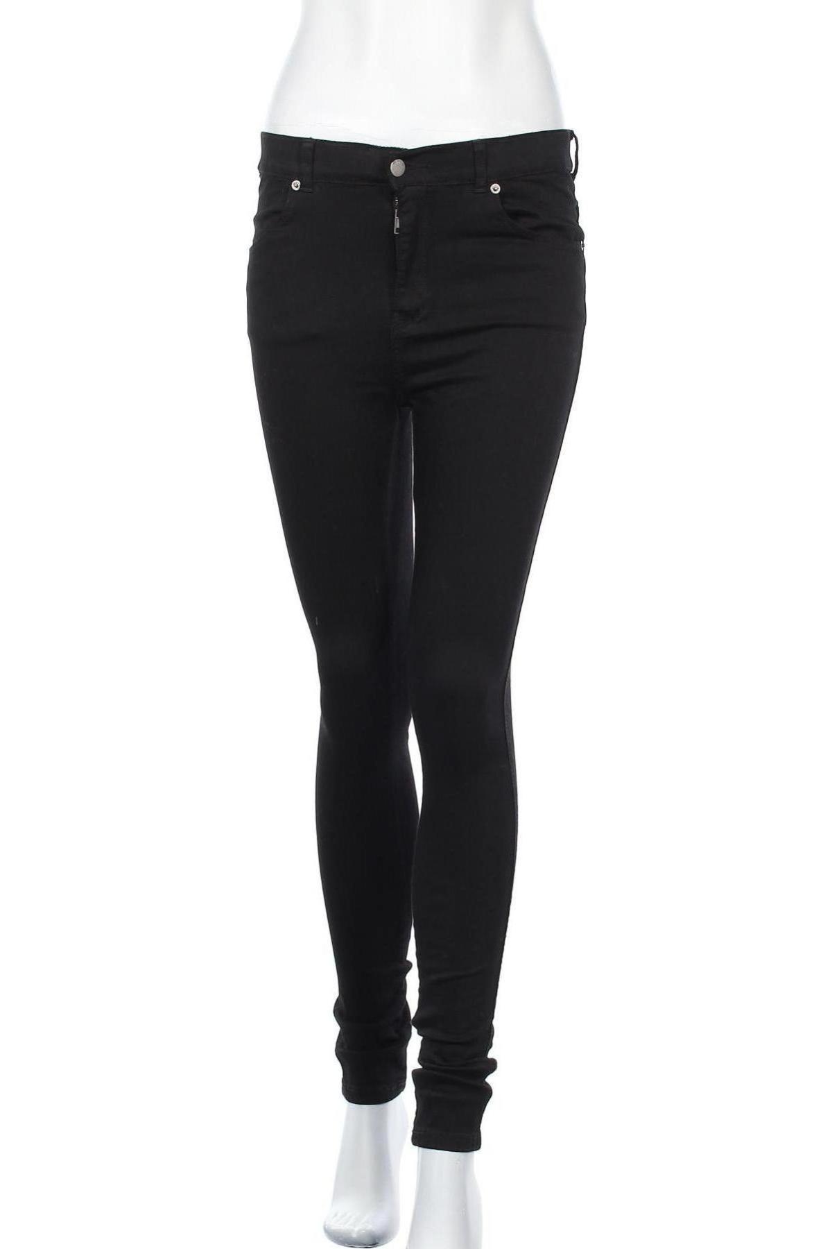 Γυναικείο Τζίν Dr. Denim, Μέγεθος M, Χρώμα Μαύρο, 95% βαμβάκι, 5% ελαστάνη, Τιμή 11,57€