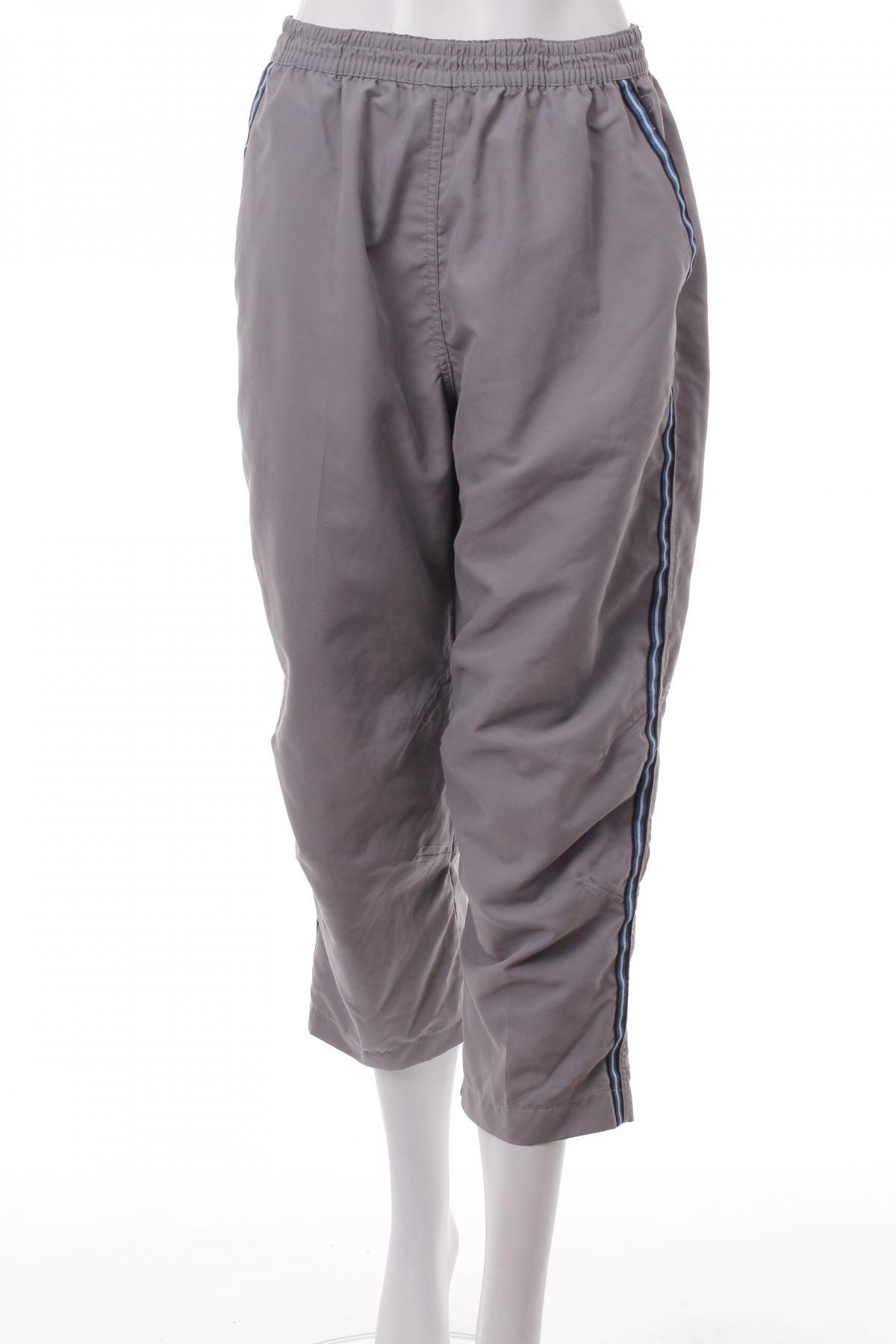 Γυναικείο αθλητικό παντελόνι Double Speed, Μέγεθος M, 100% πολυεστέρας, Τιμή 6,80€