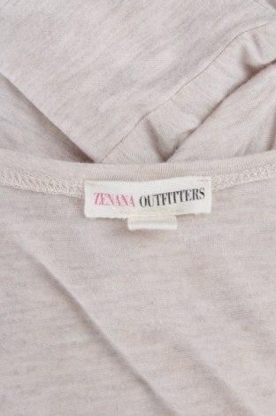 Bluzu0103 de femei Zenana Outfitters #3703312 - Remix