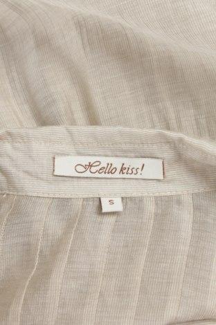 Γυναικείο πουκάμισο Hello Kiss