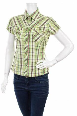 Γυναικείο πουκάμισο Blend She, Μέγεθος M, Χρώμα Πολύχρωμο, Βαμβάκι, Τιμή 12,37€