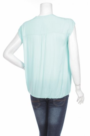 Γυναικείο πουκάμισο Charles Vogele, Μέγεθος M, Χρώμα Μπλέ, Τιμή 9,28€