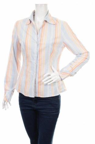 Γυναικείο πουκάμισο Esprit, Μέγεθος M, Χρώμα Πολύχρωμο, 65% βαμβάκι, 30% πολυεστέρας, 5% ελαστάνη, Τιμή 22,68€