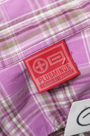 Γυναικείο πουκάμισο Plusminus by Chiemsee