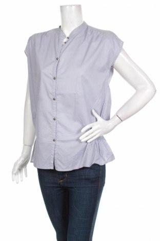Γυναικείο πουκάμισο Soft Grey