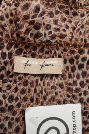 Γυναικείο πουκάμισο Tout Feu Tout Femme