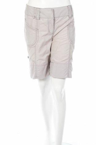 Γυναικείο κοντό παντελόνι Next, Μέγεθος M, Χρώμα Γκρί, 70% βαμβάκι, 30% πολυαμίδη, Τιμή 3,74€