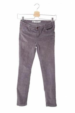 Pantaloni raiați de copii Denim Co