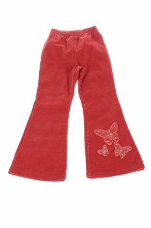 Pantaloni raiați de copii